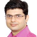Maher Dhamodiwalla