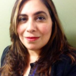 Sharmeen Irani